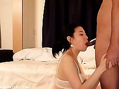 Amateur Korean Model Bang-out For Hire