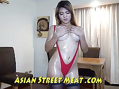 Super Anal invasion Tittie Penetrate Japan Sweetie