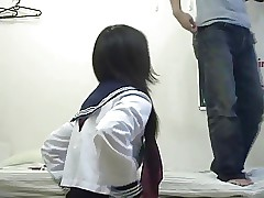 Pick Up Penetrate Chinese Student Who Has Orgasms Too Lightly