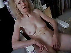 GRANNY Josee    housewife  real bitch 2