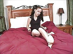 Asian Joi Teen Girl NJ00005