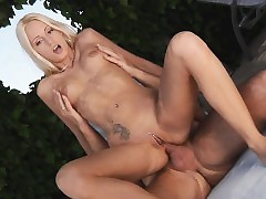 Amatoriale italiana crying anal