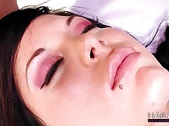 HARMONY VISION Assfuck Creampie for Madison