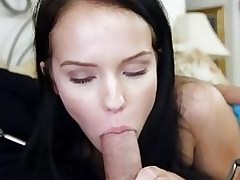 Extremely ultra-kinky cutie gets fucked out of any mercy