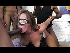 DZ BBC GANGBANG ALL Superb