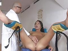 Nataly Gold getting ultra-kinky while having a enormous manmeat