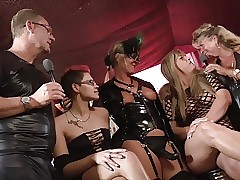 MAGMA FILM Kinky Fisting All girl Swingers