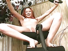 Sexy Teen Workout GV00050