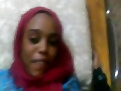 Young Sudanese fuck & pussy cum