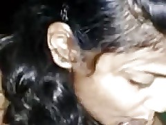 Chick shy for recording her doing blowjob