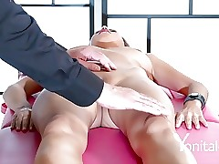 Yonitale: beautiful orgasm of scorching Paula Shy