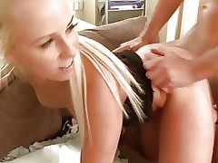 Pure Hard-core FILMS Piping super-fucking-hot Terrific Housewife