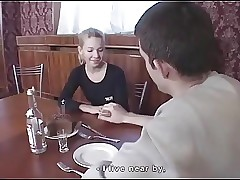 SB3 Cute Teenager Gets A Rough Fucking !