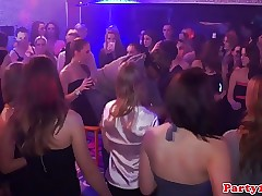 Barelylegal eropean partybabes letting liberate