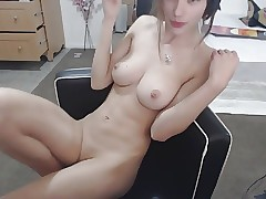 Sexy Teenage Webcam Masturbation