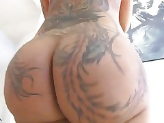 ultimate PAWG