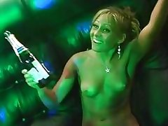 Nude tipsy russian club sex soiree xxx