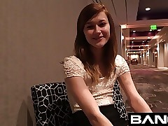 Alaina Dawson Gets Her Cooch Porked for her BANG! Audition