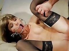 Horny russian fuckdoll Doris Ivy is being dominate