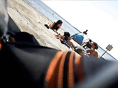 voyeur teens on oka nude beach