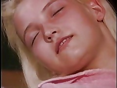 STP1 Truly Ultra-cute Blonde Teenager Gets Fucked And Facialled !