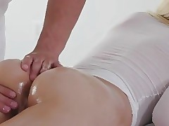 Lil' Teen Massage
