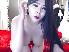 Cam Korean Super-cute Girl 02