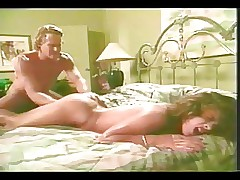 Hardcore scene Analmente Tua (1993) Angelica Bella