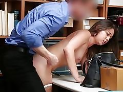 Infamous Theft Fucked and Receives Facial cumshot Cumshots