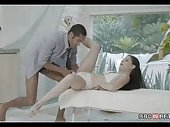 First time Black Trunk for Black-haired Teenager