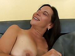 Hot ass honey sits on her lezzy lover's face with her moist cunt