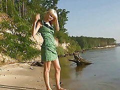 Sveta - on the Beach