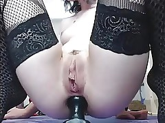 Ass-fuck Toyed