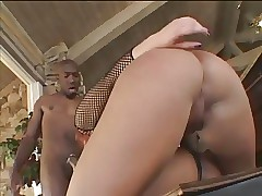 Monster Cock for tow Teenage