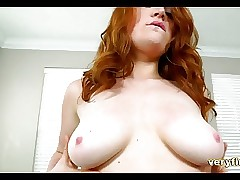 Cumming Ginger
