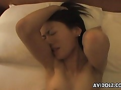 Motel point of view fucking as she cheats on her hubby