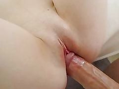Alice Merches fucked by her bfs friend