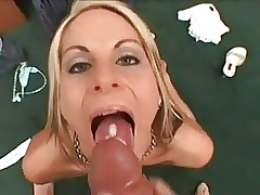 ORAL SEX Spectacle 1