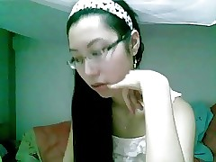 Asian unsecured cam hacked 61