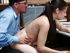 Bobbi Dylans honeypot fucked doggystyle