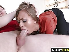 I would like to creampie Jill Kassidy