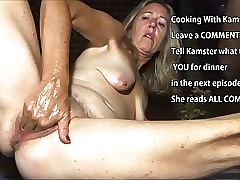 Cooking With Kamster I Like What You Send - Don't Stop-Ep.3