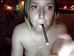 sweet youthfull horny girl