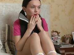 squirt teenager 6