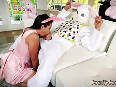Casual teen sex first-ever time Uncle Fuck Bunny