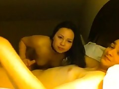Amateur Couple Fucking on Cam- watch part2 on xxxcamporncom
