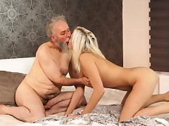 Raw daddy gonzo Surprise your girlcrony and she will ravage
