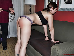 After the Divorce - (Spanking)
