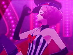 Persona 5 Dancing Star Night - Last Surprise