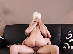 Old gobble sperm and guy young pussy Horny blonde wants to